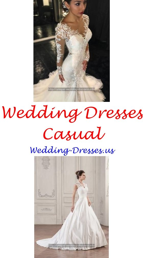 Wedding Dresses Backless Inspiration