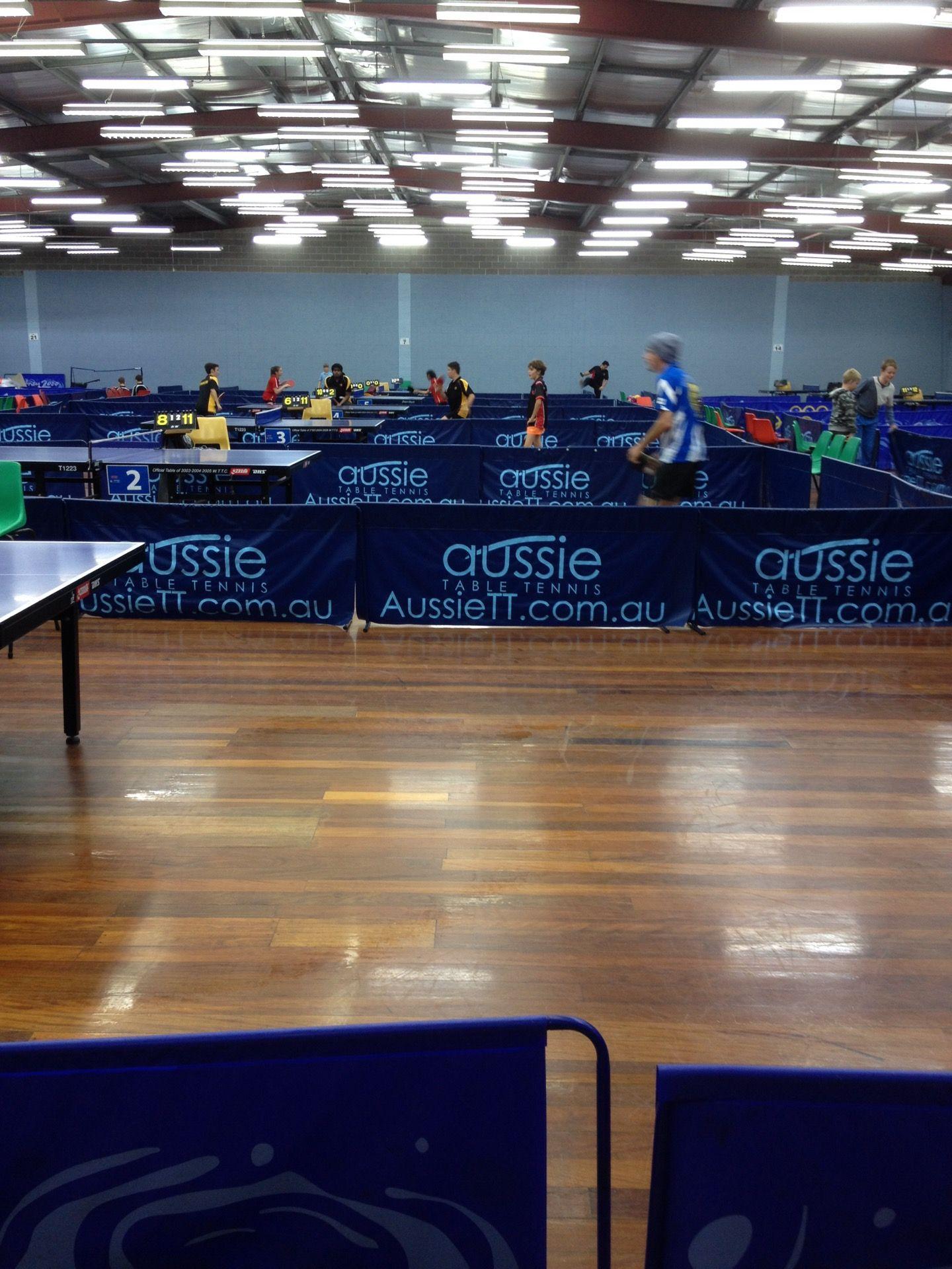 Table Tennis Room Design: Table, Brisbane, Tennis