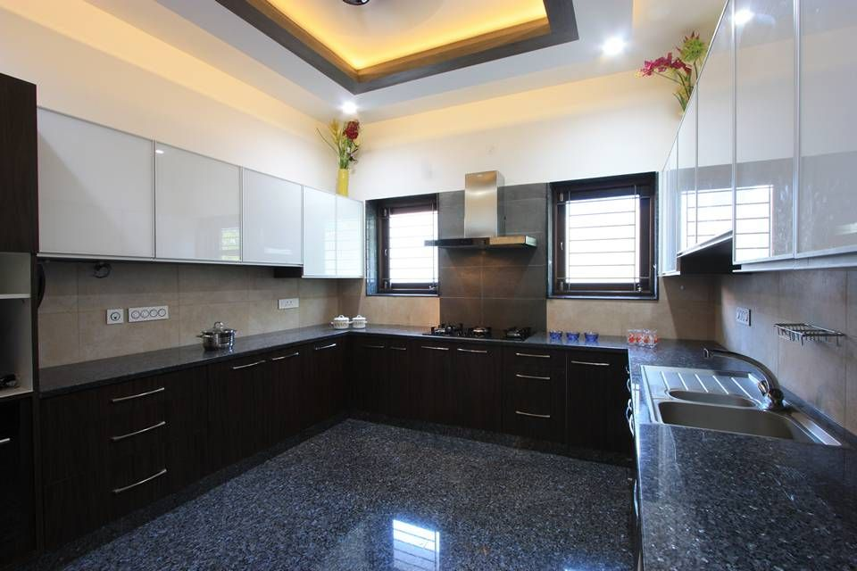 Modular kitchen Designs Modular Kitchen