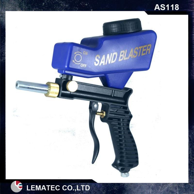 visit to buy lematec super blue sandblaster sand blasting gun for rh pinterest co uk