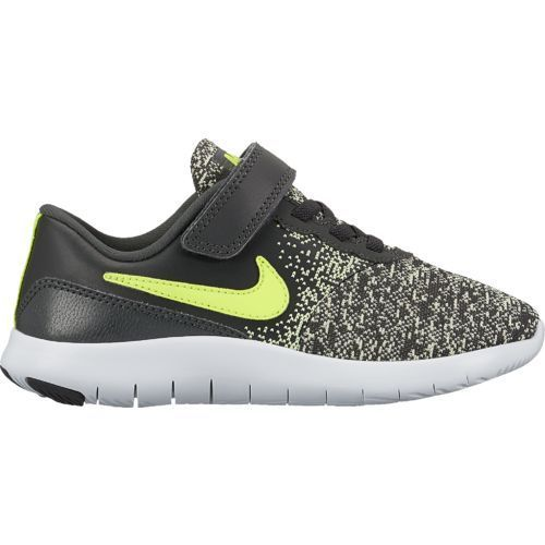 new products 801f4 46903 ... discount code for nike boys flex contact running shoes anthracite volt  white size 3 314e8 7ceba