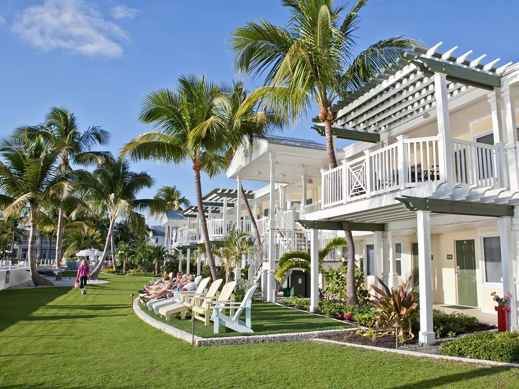 6 Southernmost On The Beach Top 10 Key West Hotels Travelchannel Com Key West Hotels Southernmost Beach Resort Top 10 Hotels