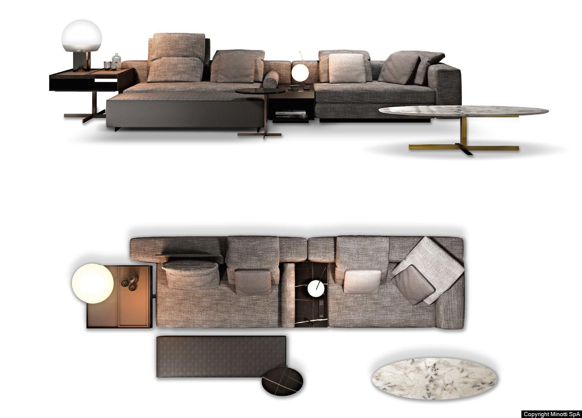 Https Www Minotti Com Es Yang 2 Elegant Living Room Decor Minotti Furniture Sofa Layout View modern home decor living room png