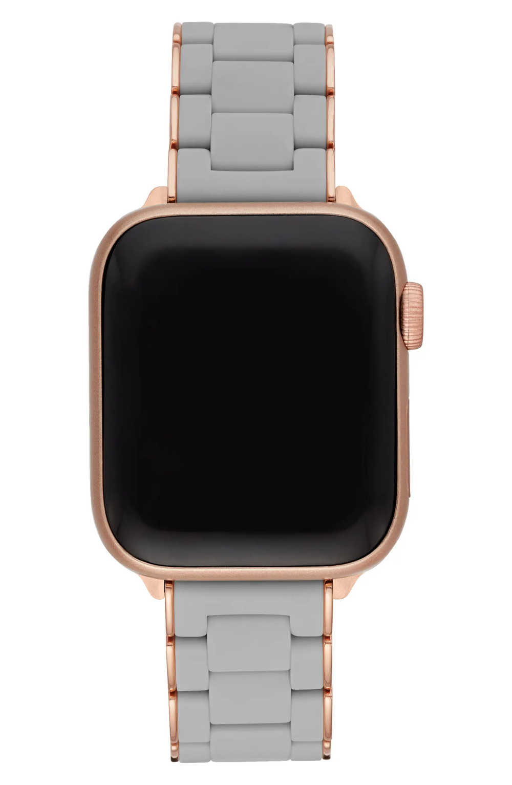 Michele Apple Watch Wrapped Silicone Bracelet Strap Nordstrom Apple Watch Fashion Apple Watch Bracelets Apple Watch Strap