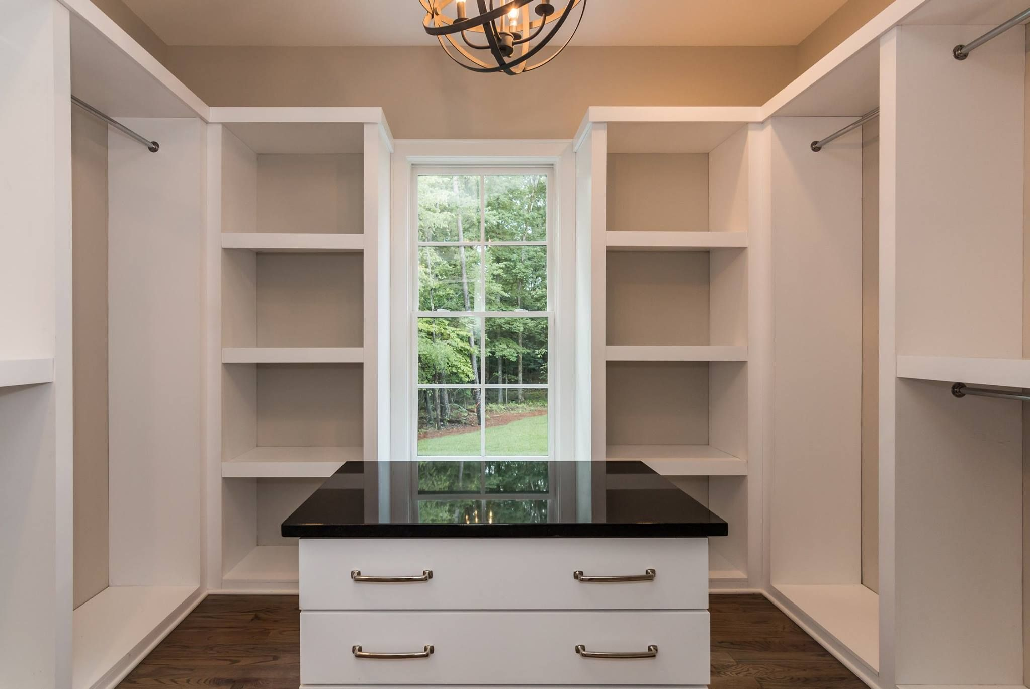 Black and White by Garman Homes Stonegate