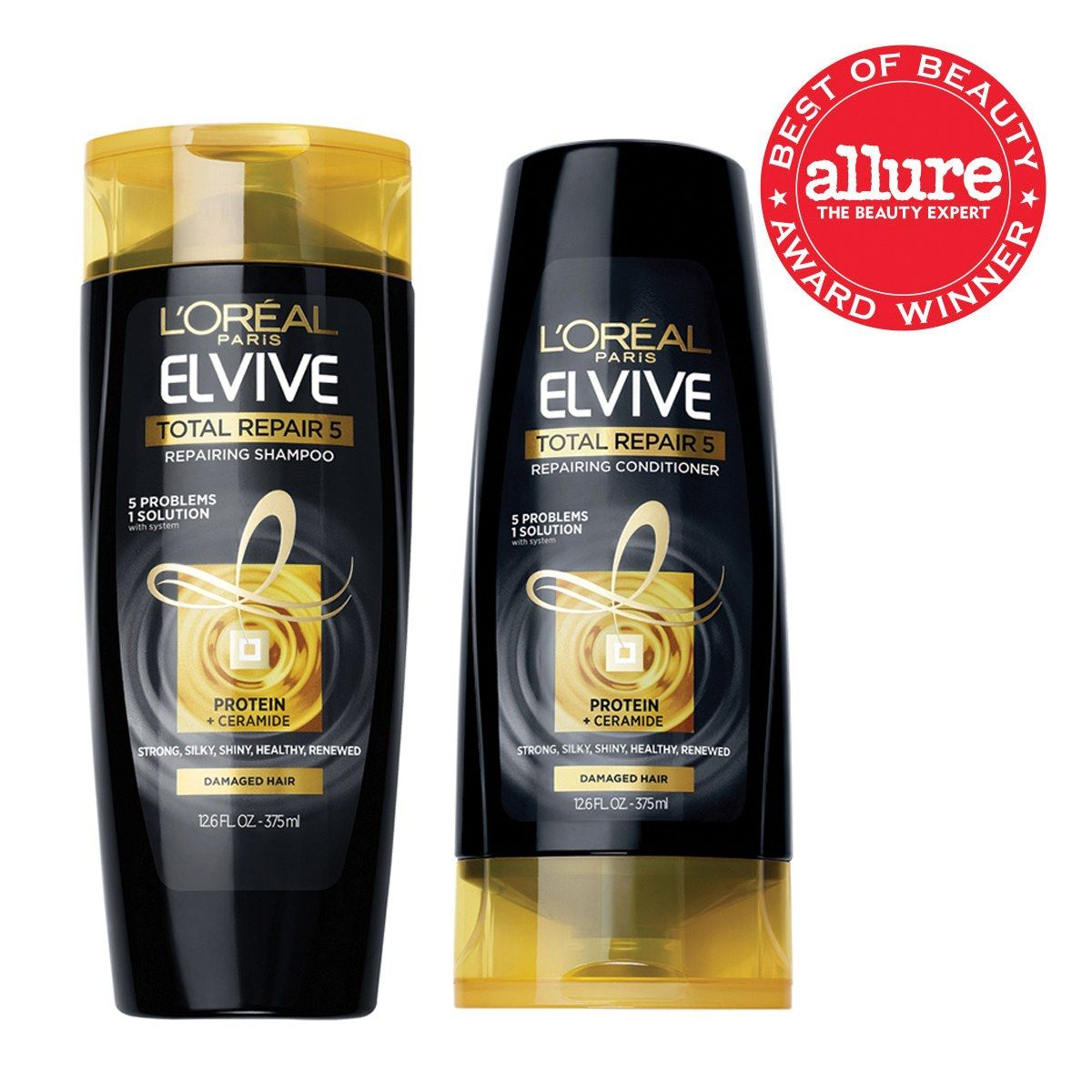 The 29 Best Drugstore Beauty Products Of The Year Beauty Products Drugstore Best Drug Store Shampoo Good Shampoo And Conditioner