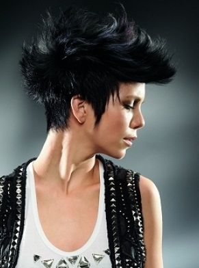 Fine 1000 Images About My Style On Pinterest Head Scarfs Hairstyles Short Hairstyles Gunalazisus