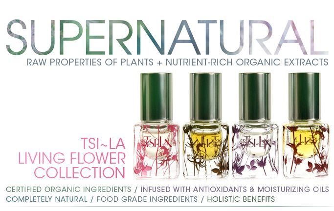 Tsi La Supernatural Raw Properties Of Plants Nutrient Rich Organic Extracts Organic Perfume Natural Perfume Plant Nutrients