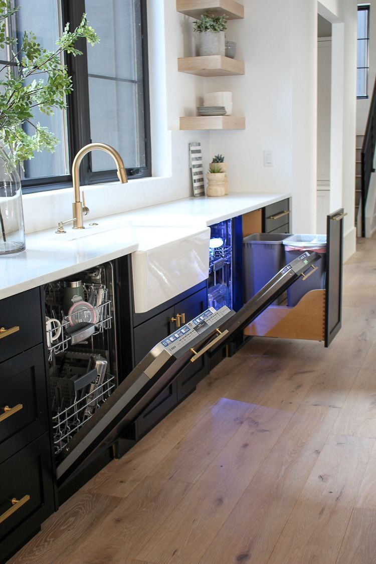 the forest modern kitchen q a the house of silver lining rh pinterest com