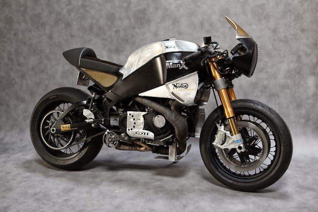 Buell 1125CR Cafe Racer  1  39bf2038a2