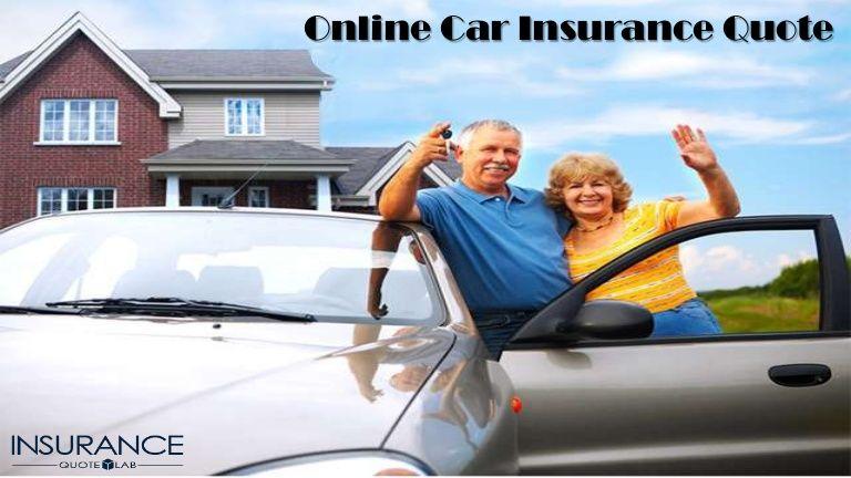 Online Car Insurance Quote | Home, auto insurance, Auto ...