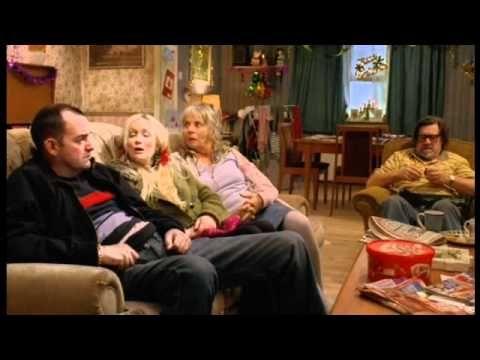 royle family christmas special new sofa bed