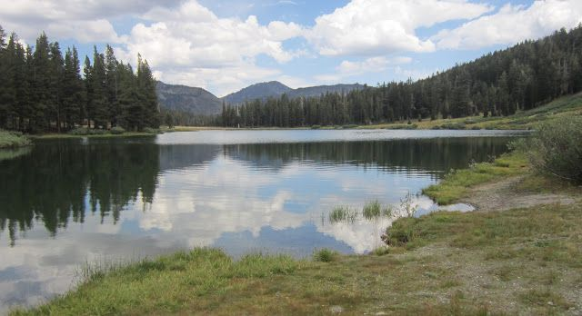 Chasqui Mom: Highland Lakes Camping: Part 2 Northern Ca Camping