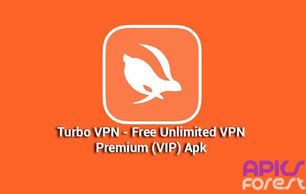 Turbo VPN v2 8 17 APK Mod - Turbo VPN Pro Mod Apk