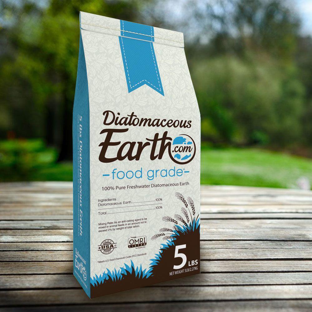 food grade diatomaceous earth menards