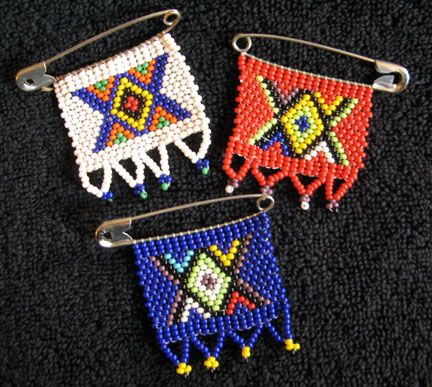 Zulu love letter bead work , Bing Images