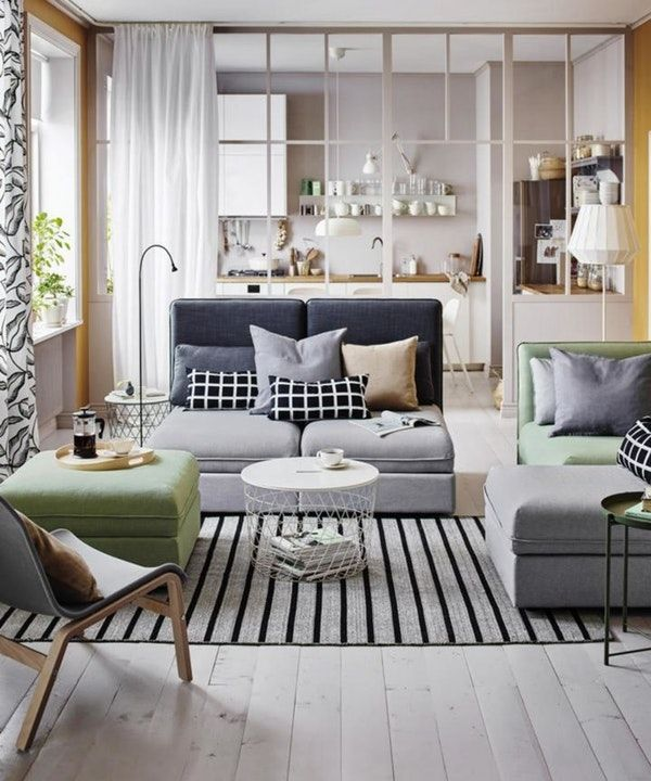 budget remodeling ideas hiding in the ikea 2018 catalog home rh pinterest com