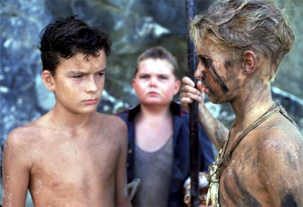 Lord Of The Flies Lord Of The Flies Film Adaptations Film Stills