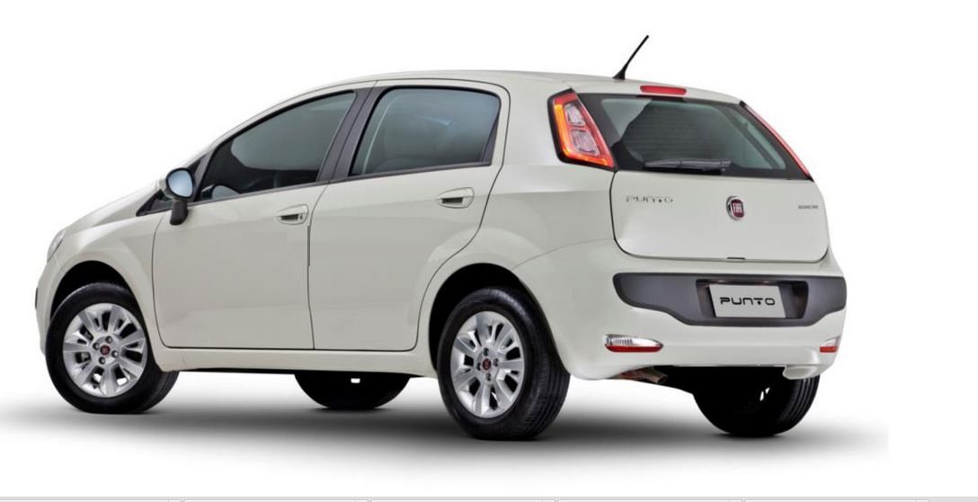 Fiat Punto Has Unveiled The Latest Model Of 2014 New Punto Is Modernized With A Multitude Of Designer Ornaments During A Tempting Of Fiat Design Stuff To Buy
