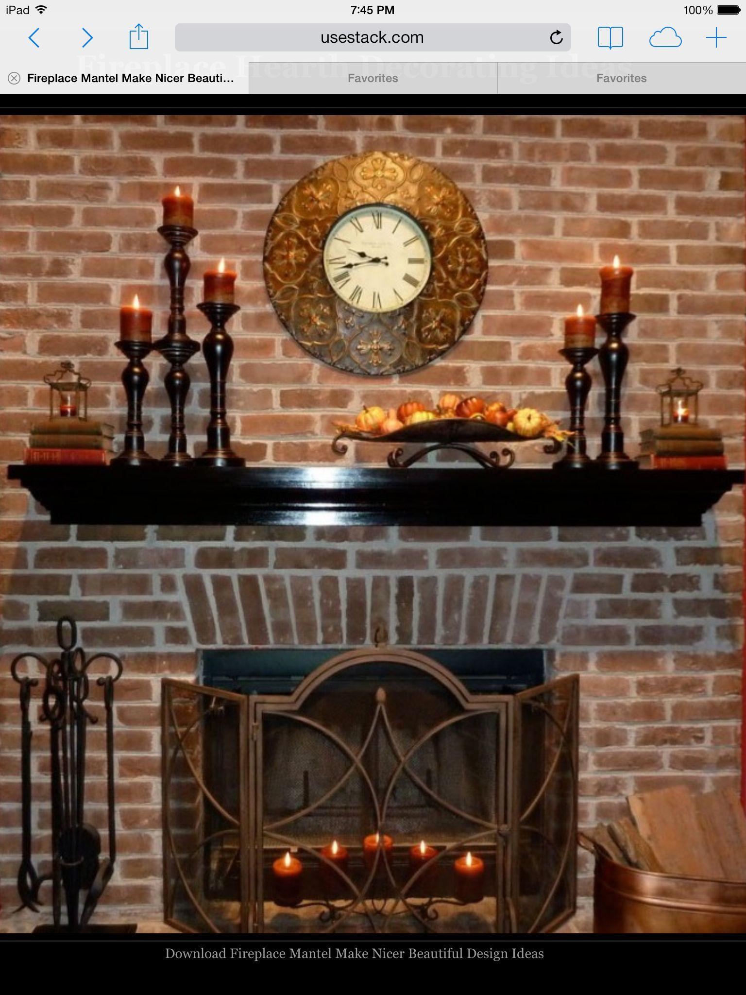 fireplace mantel mantel and fireplace pinterest mantels and