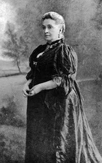 Isabella Bird ….Victorian Lady; World Traveler