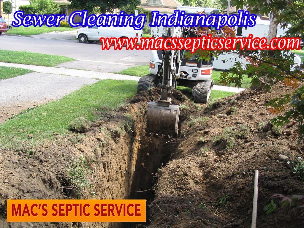 Sewer Cleaning Indianapolis Sewer Line Repair Sewer Drain Repair