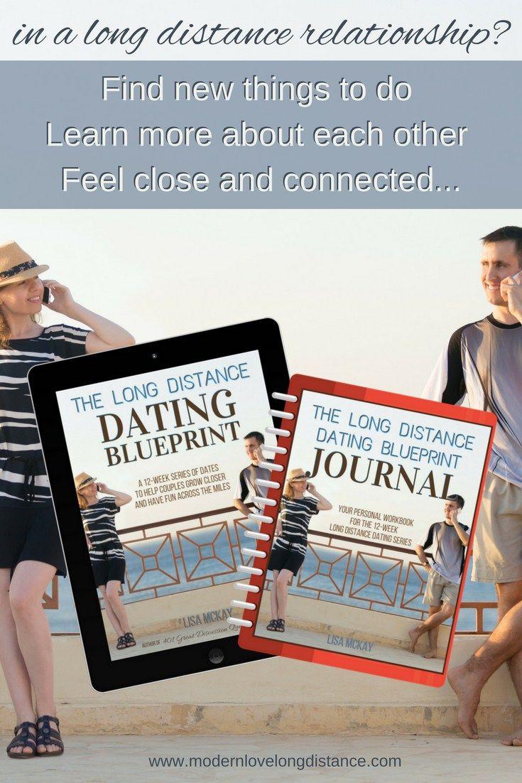Online Dating blåkopia