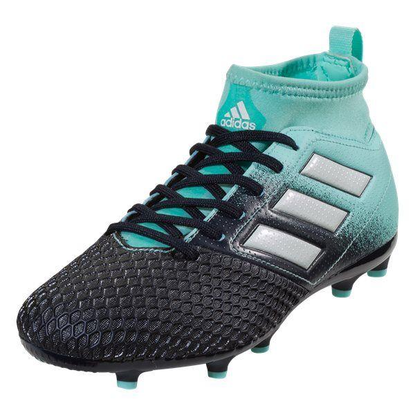 cheap for discount cc27d 97fc7 adidas ACE 17.3 FG Junior Soccer Cleat | Soccer | Soccer ...
