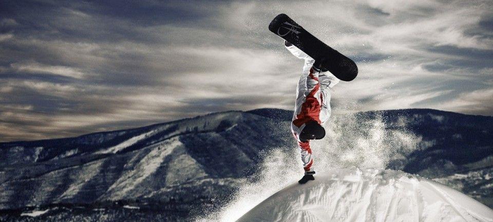 Extreme sports list Extreme Sports Snowboarding