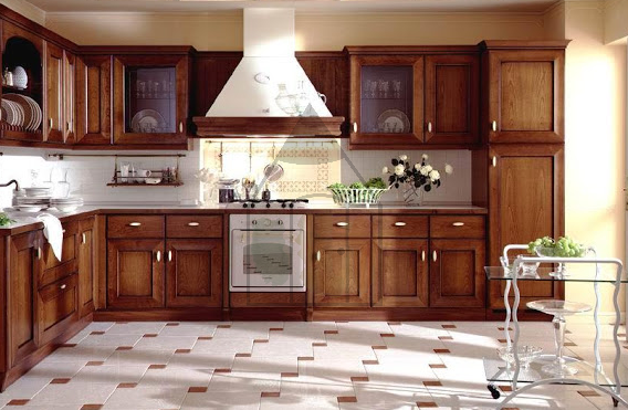 Kitchen Tiles Design Karachi