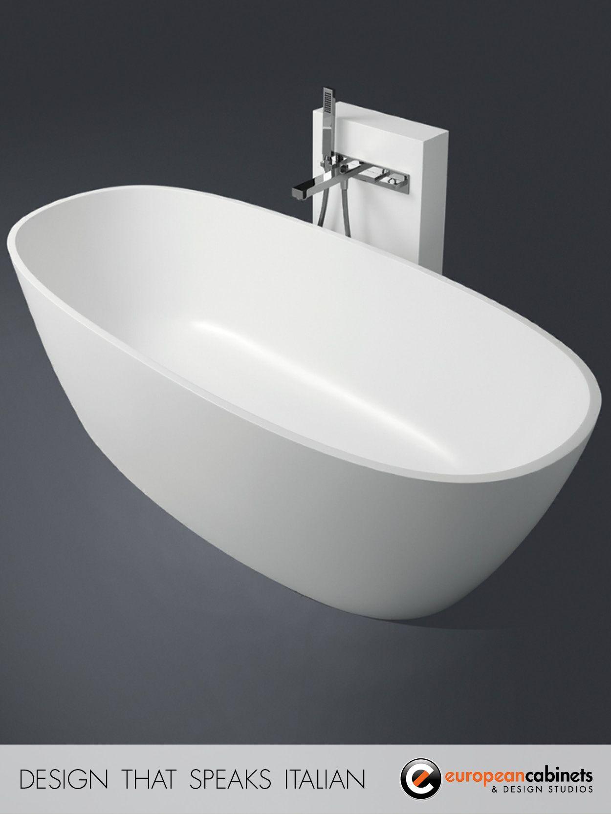 Modern Bathtubs – Casabath | Modern Bathrooms | Pinterest | Modern ...