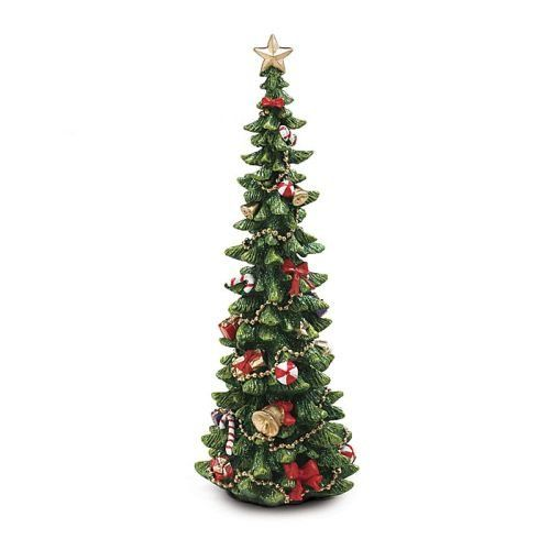 hand painted poly resin christmas tree decoration burton httpswww amazoncomdpb00dpz3270refcm_sw_r_pi_dp_x_4q ezb09detbx - Amazon Christmas Tree Decorations