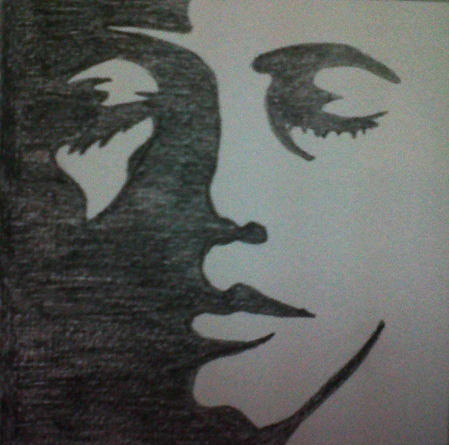 Shadow Faces