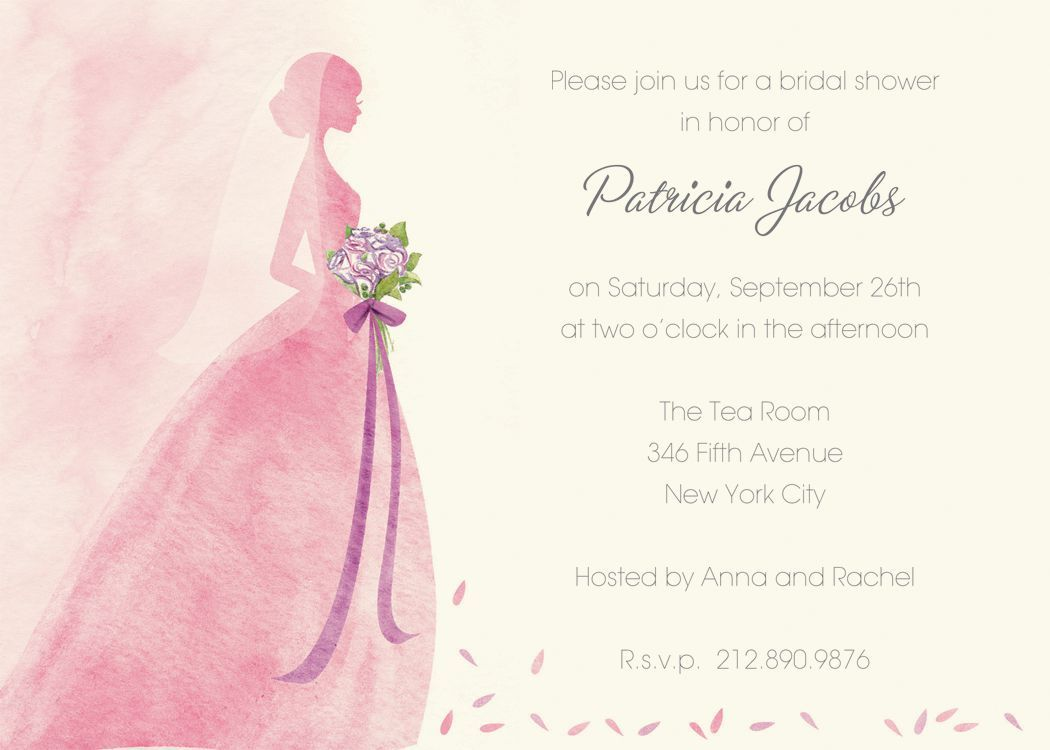 The Captivating Blank Invitation Templates For Microsoft Word Wed Bridal Shower Invitations Free Bridal Shower Invitations Templates Casual Wedding Invitations