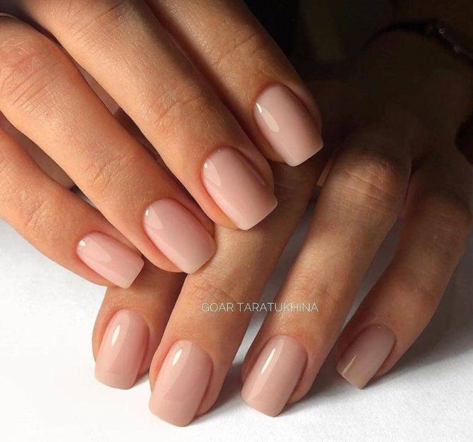 Smalti nude: tutti i colori più belli per le unghie | Vita su Marte