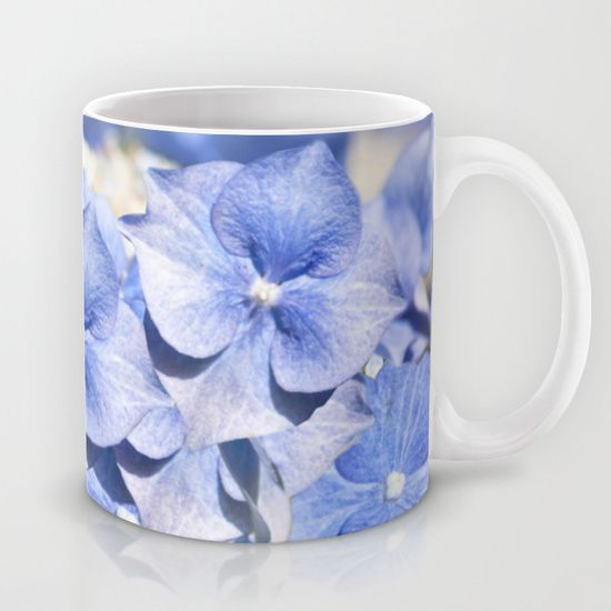 A Bed Of Flowers Mug #posters #artworks #graphic Design #texture # Inspiration