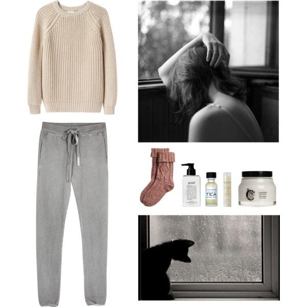 """thursday evening"" by averona on Polyvore"