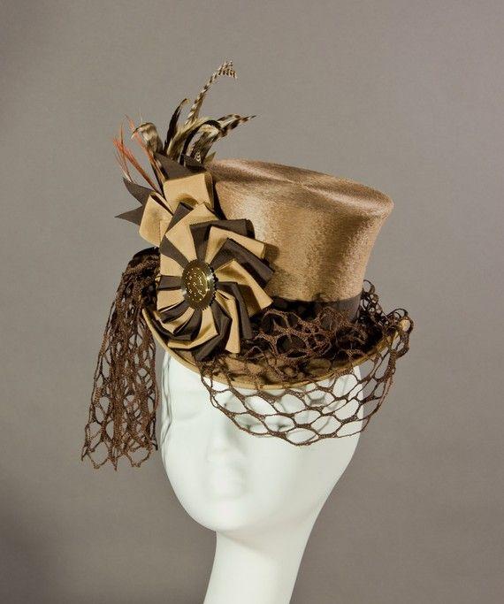 I need a new hat.