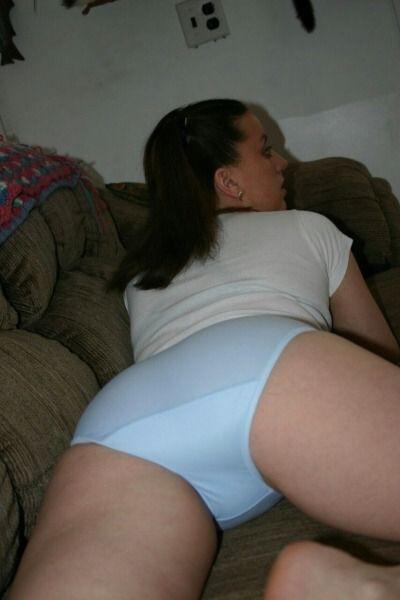 Shots Loose panty crotch