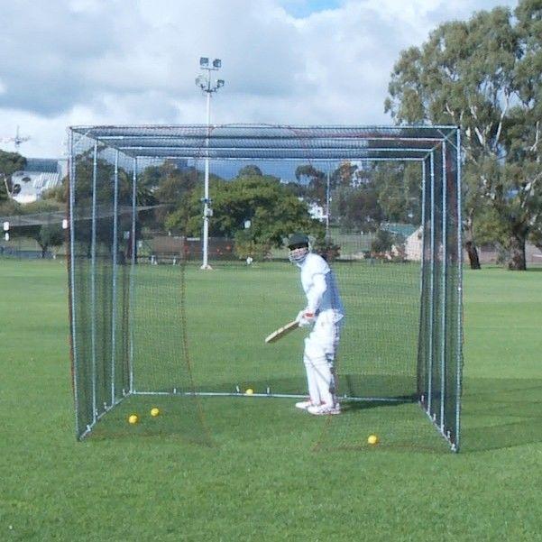 Cricket Home Ground Fs5 Batting Net Free Delivery Batting Nets Cricket Nets Sports Turf