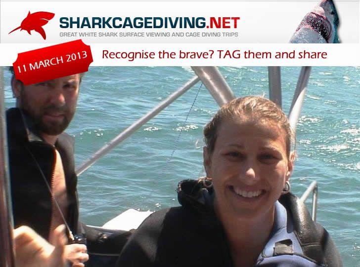Great White Shark Tour Adventurer