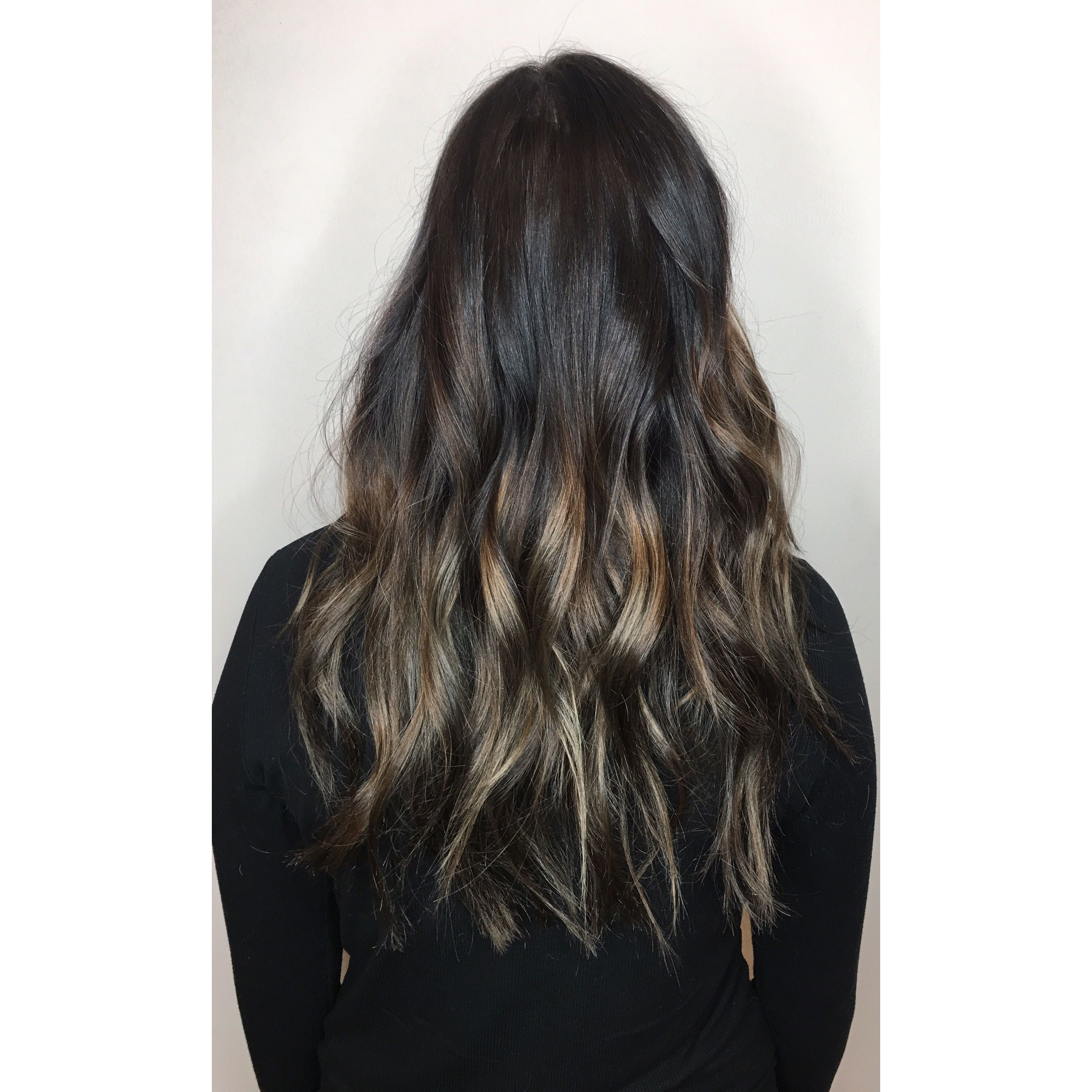 Bespoke Hair Color By Samtape In Hair Extensions Wexford