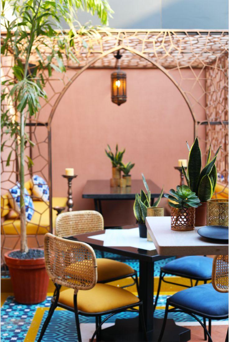Rooftop Bar and Kitchen   Rooftop restaurant design ...