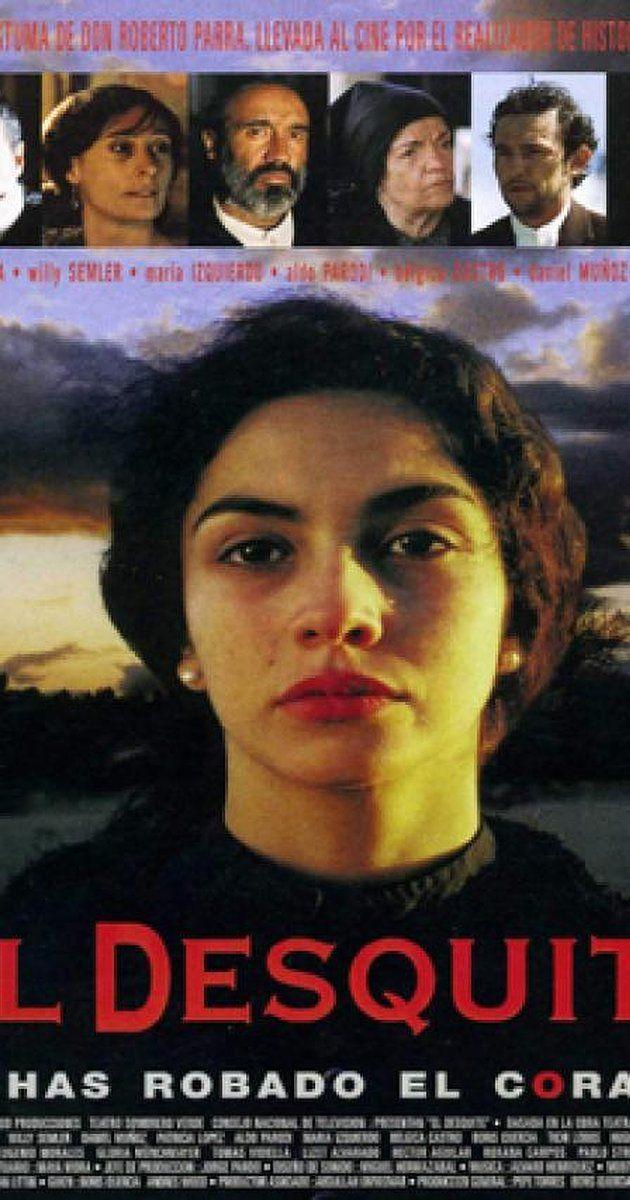 Directed by Andrés Wood.  With Tamara Acosta, Camila García, Willy Semler, María Izquierdo.