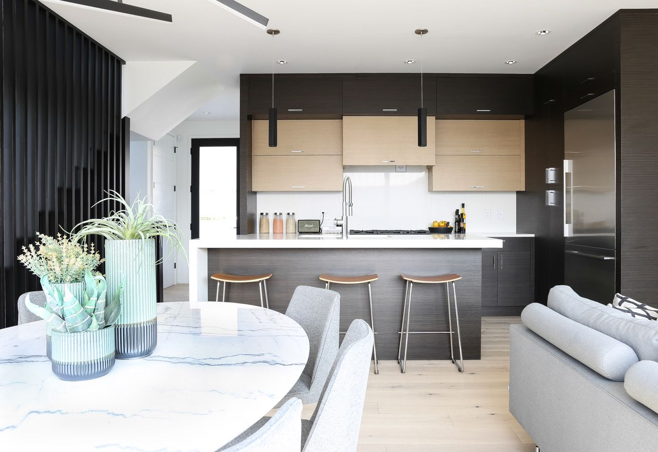 East Vancouver Modern | Home staging companies, Superior ...