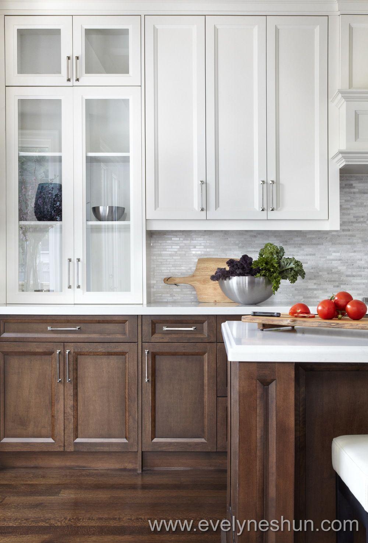 Kitchen Evelyn Eshun Design Inc Interior Design Decorating
