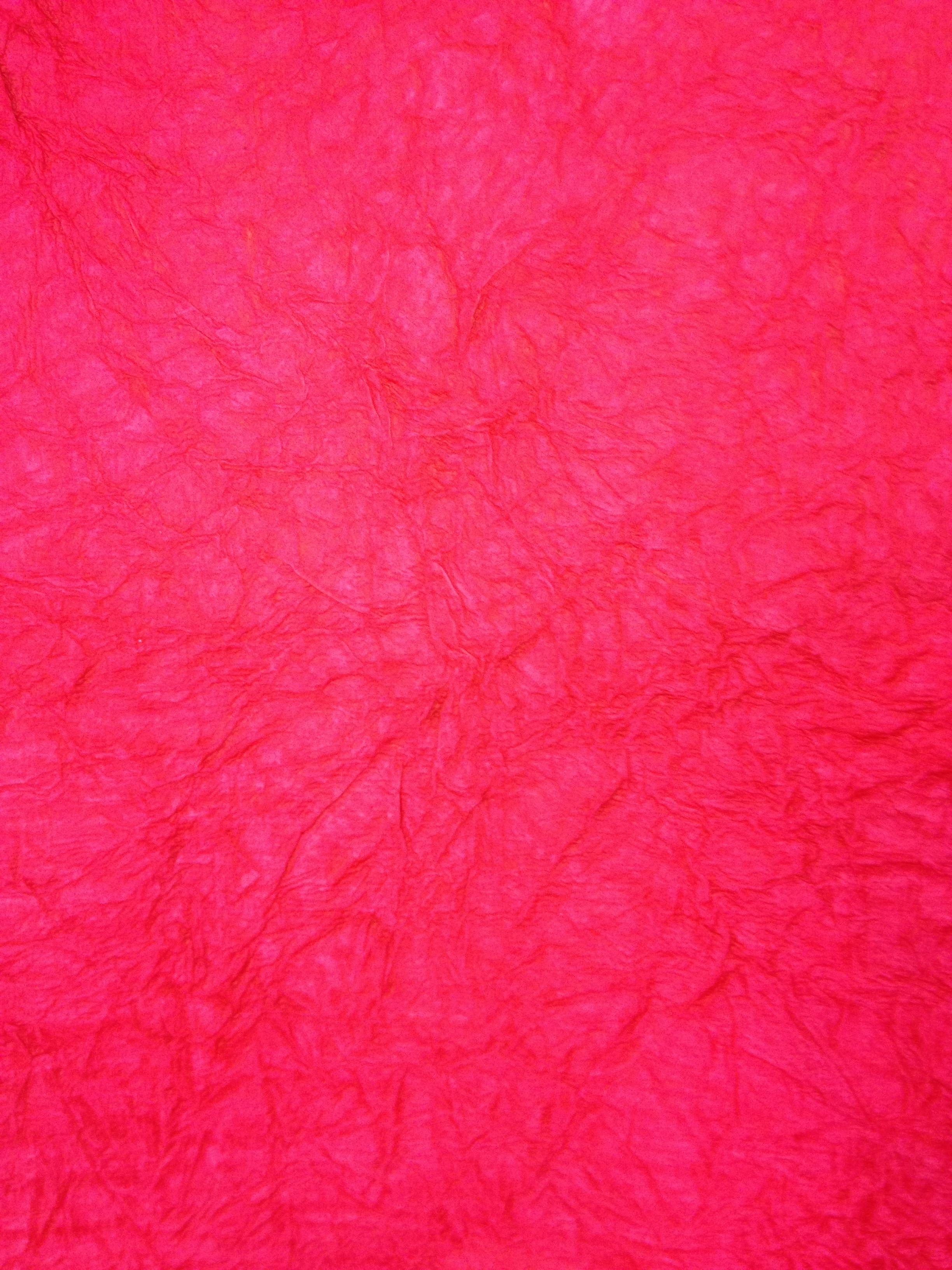 pink, wrinkled, solid Wallpaper, 3d wallpaper, Iphone 5