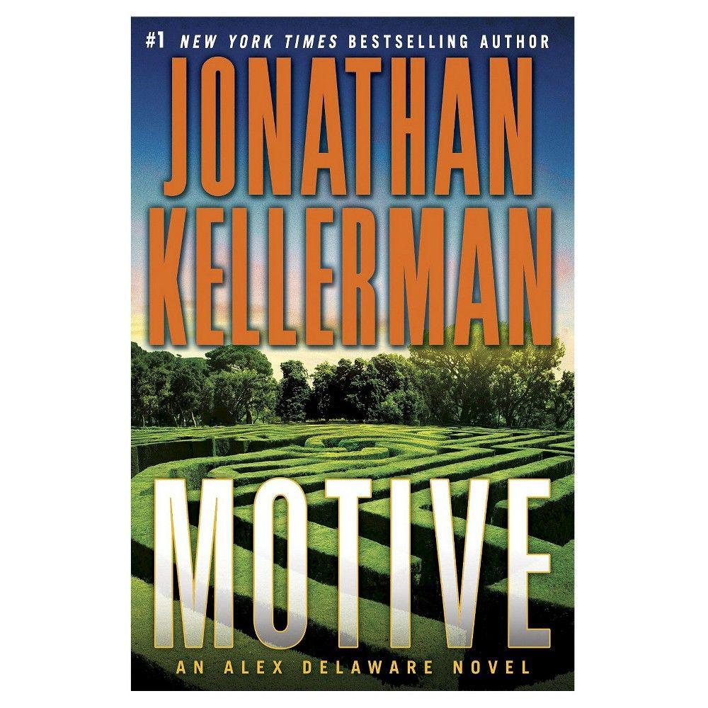Motive ( Alex Delaware) (Hardcover)