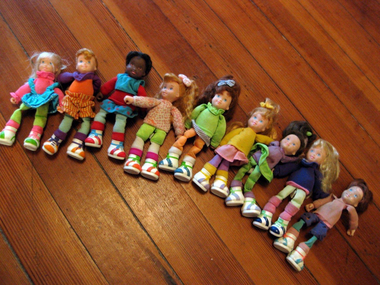 8 best Dolls Playground Kids images on Pinterest