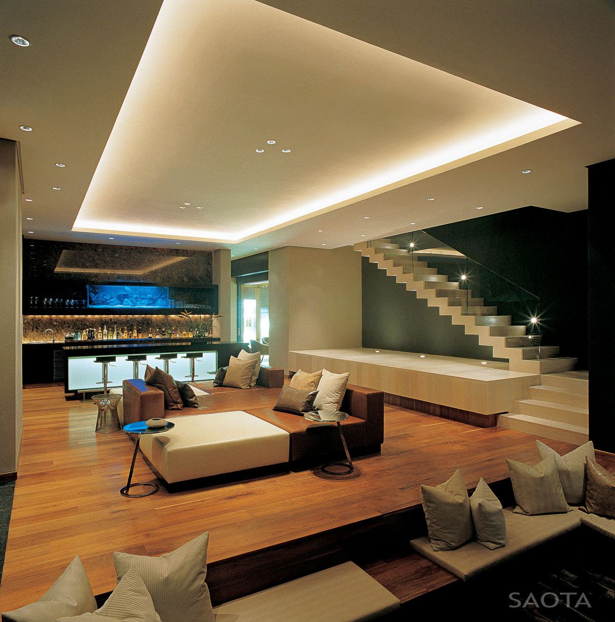 St Leon 10 In Cape Town South Africa By Saota And Antoni